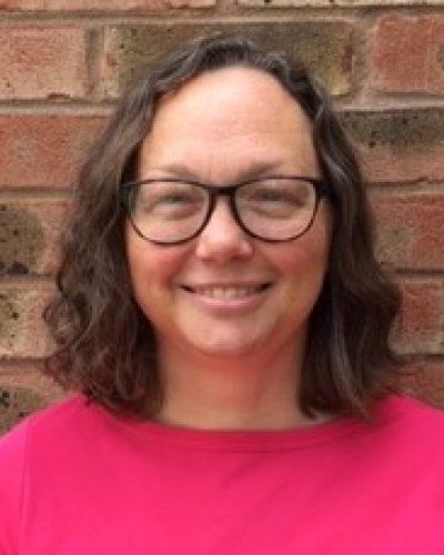 Alison Hinks Deputy Clerk Responsible Finance Officer