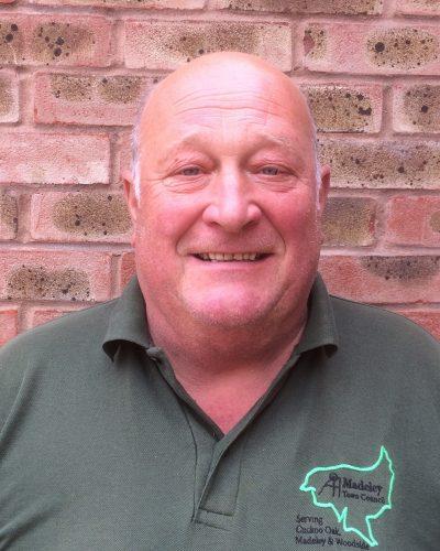 Chris Parton Gardener