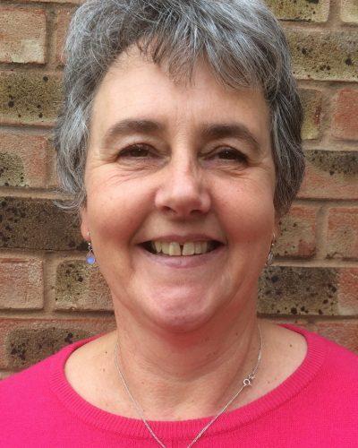 Julie Jones Property & Events Officer